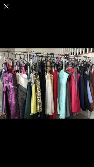 $5.00 all brand new dresses size 00-28 for Sale in Germantown, MD