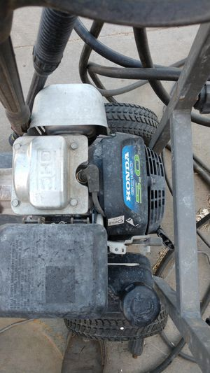 Water driver series 2200 psi pressure washer for Sale in Bluffdale, UT