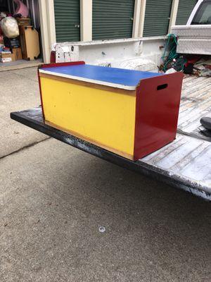 Toy Box! for Sale in Midlothian, VA
