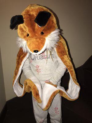 Fox Costume Idea/Halloween boy/girl for Sale in Murrysville, PA