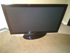 55 inch Samsung smart TV (needs mother board) for Sale in CANAL WNCHSTR, OH