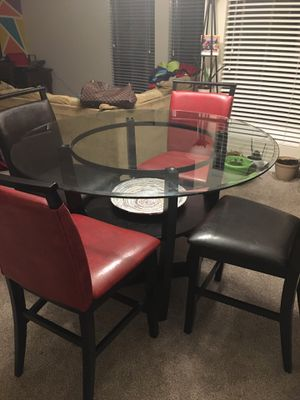 Dining Table Set for Sale in Raleigh, NC