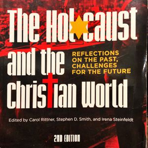 The Holocaust and the Christian World 2nd Edition for Sale in Reading, PA