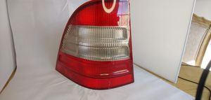 Mercedes ML W163 rear tail light lens for Sale in West Covina, CA