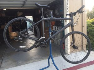Cannondale bike m frame size wheels 700/38 for Sale in San Jose, CA