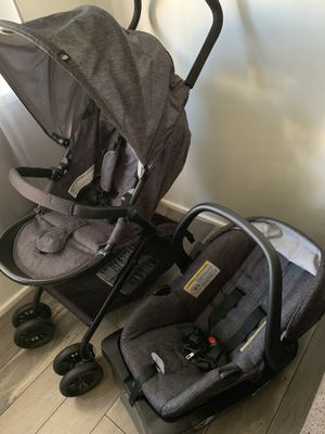 Stroller car seat combo for Sale in Los Angeles, CA
