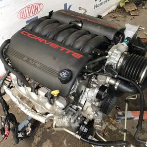 Corvette LS1 Engine for Sale in Tukwila, WA