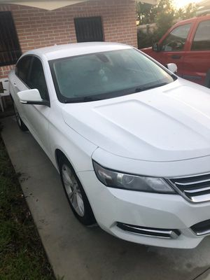 2014 Chevy impala 50 miles for Sale in North Miami Beach, FL