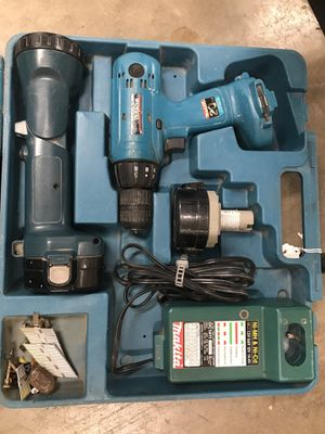 Makita Drill for Sale in Salem, OR