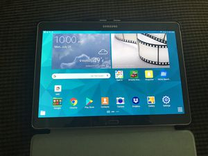 Samsung only used three or so times! Like brand new! $250 firm for Sale in Winston-Salem, NC