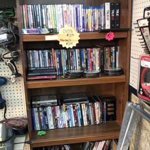 $1 DVDs $2 Blu Ray Movies!! for Sale in Tampa, FL