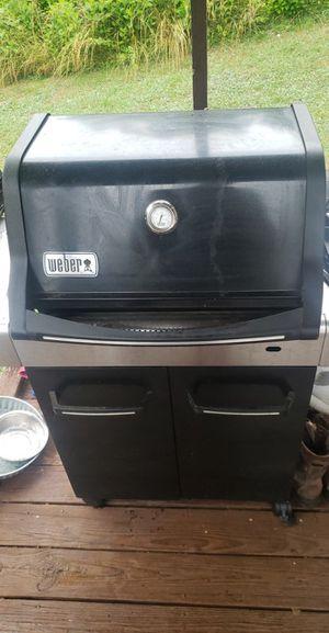 Weber Spirit Grill for Sale in Lynchburg, VA