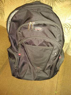 Targus Expedition Backpack Laptop Bag for Sale in Monroe, NC