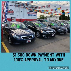 🎈QUALITY USED CARS 🎈 for Sale in Hartford, CT