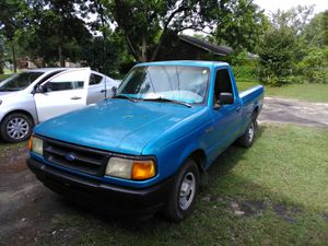 1995 Ford ranger for sale for Sale in Macon, GA