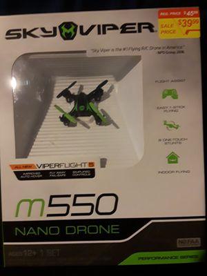 Sky viper m500 nano drone for Sale in Los Angeles, CA