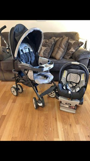 Chicco Travel System for Sale in Cherry Hill, NJ