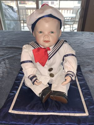 Yolanda Bello Picture Perfect Babies Doll Collection for Sale in Sioux Falls, SD