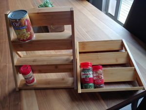 Spice rack holder for Sale in Snohomish, WA