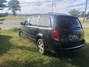 2012 Dodge Grand Caravan for Sale in Vermilion, OH