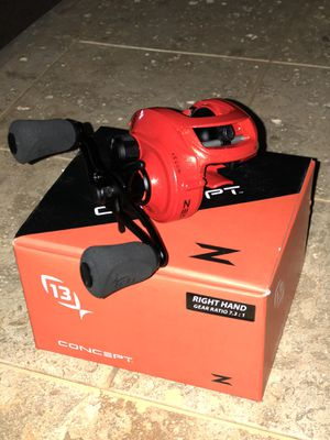 13Fishing Baitcaster for Sale in Arvada, CO