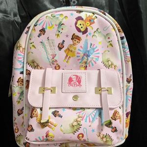 """Bo Peep and Friends 11"""" Faux Leather Backpack 💖💖 for Sale in Los Angeles, CA"""