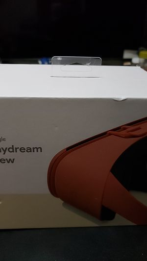 Google Daydream View for Sale in Garland, TX