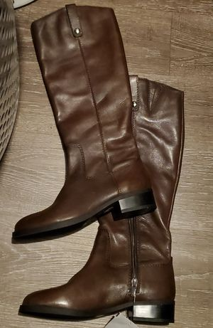 INC brown boots for Sale in Grand Prairie, TX