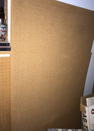 More pegboard in different sizes for Sale in Arlington, TX