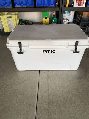 RTIC 65 cooler for Sale in Lake Elsinore, CA
