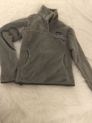 Patagonia fleece jacket for Sale in Sykesville, MD