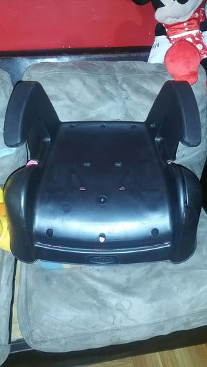 Booster car seat for Sale in Brooklyn, NY