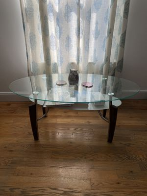 coffee table and end table for Sale in Jersey City, NJ