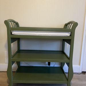 Changing Table for Sale in Keller, TX