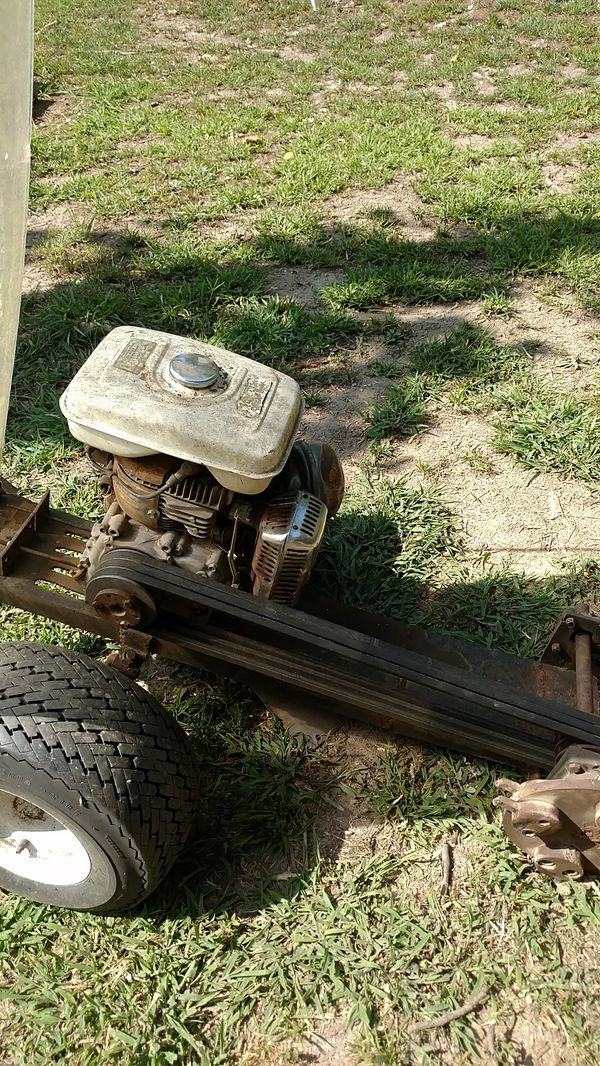 Homemade Stump Grinder For Sale In Raleigh Nc Offerup