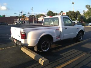 2002 Ford ranger 4cylinder 5 seed lots of new parts call Gary {contact info removed} for Sale in Columbus, OH