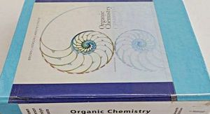 Organic Chemistry for Sale in Middletown, NJ