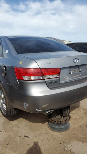 06 Hyundai Sonata- Parting out only for Sale in Mesa, AZ