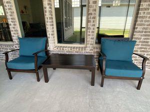 Sunbrella Patio Set for Sale in Frisco, TX
