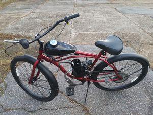 80 cc moutan bike for Sale in S CHESTERFLD, VA