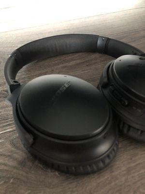 Bose QuietComfort 35 II for Sale in Phoenix, AZ