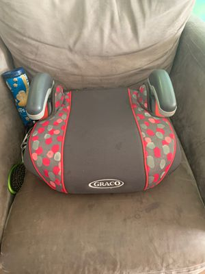 Booster seat for Sale in Moreno Valley, CA