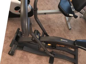 Exercise Equiptment for Sale in Springfield, VA
