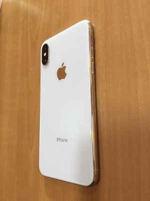 iPhone X for Sale in Bell, CA