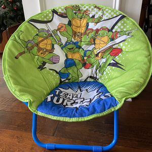 Child Size Ninja Chair for Sale in Greer, SC