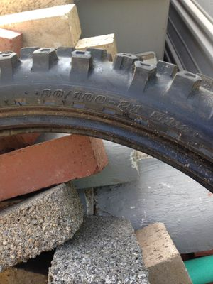 Dirt bike tire new for Sale in Little Rock, AR