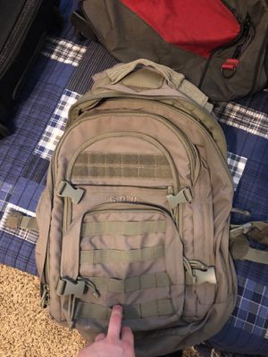 Tactical backpack for Sale in Austin, TX