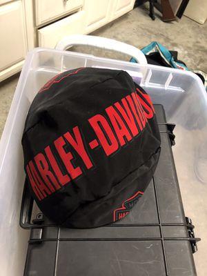never used Harley Davidson helmet for Sale in Redmond, WA