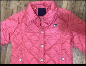 Girls Tommy Hilfiger winter jacket for Sale in Tacoma, WA