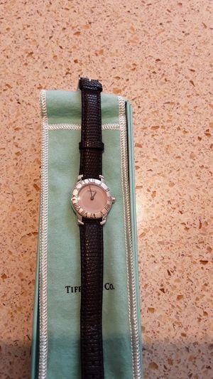 Tiffany watch for Sale in Cutler Bay, FL